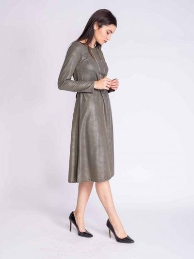 שמלות קז׳ואל צנועות ליום יום