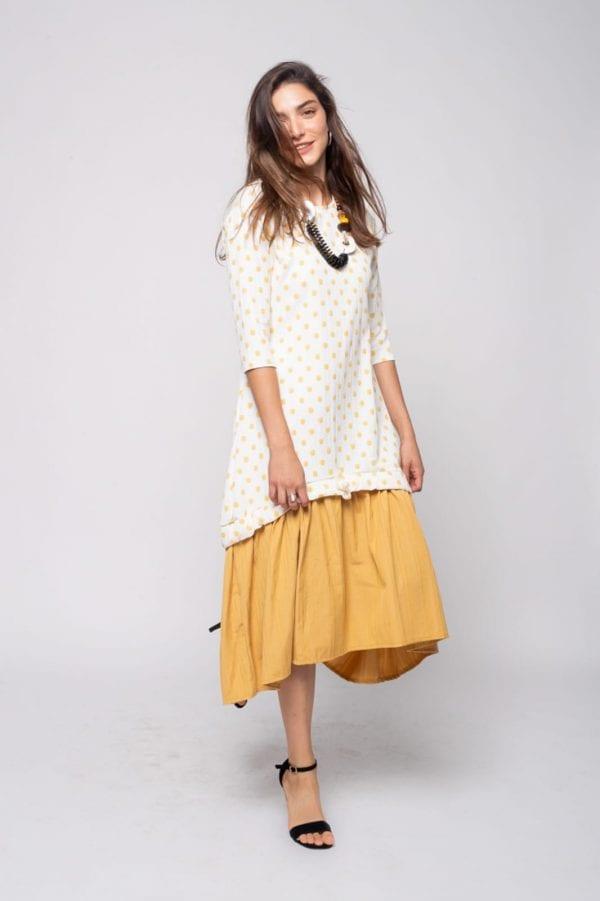 חצאיות צנועות בשביל נערות