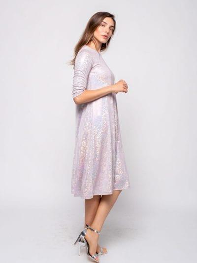 שמלות ערב צנועות בשביל נשים חילוניות