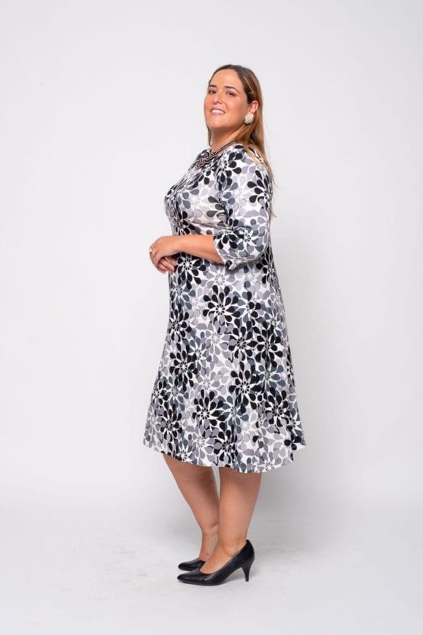 מבחר שמלות צנועות ליום יום