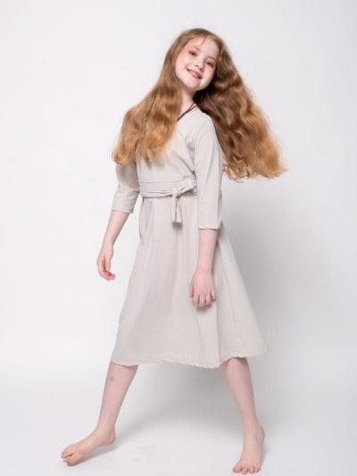 מבחר של שמלות צנועות לנערות