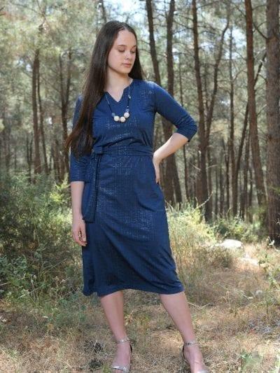 מור כחול רויאל