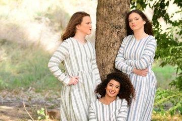 היום כבר לא קשה למצוא בגדים לדתיות באינטרנט